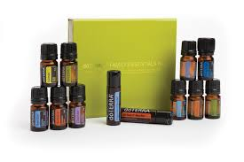 Family Kit Oils